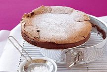 Cooking: Desserts