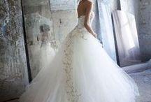 Wedding dress __/__@