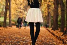 FASHION: Autumn Style