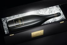 Cuvee Carbon Champagne / Champagne