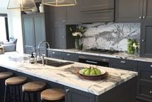 Kitchen Joinery / James Lee-Warner Furniture kitchen joinery