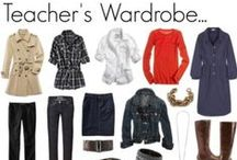 Teacher's Wardrobe