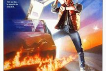 Back to the future / Best movie ever