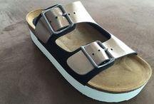 Comfortable shoes / Άνετα μοδάτα πάντα με στυλ ανατομικά παπούτσια