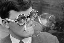 the WONDERFULLY WACKY / The most unusual and obsurdly wonderful sunglasses from around the world.