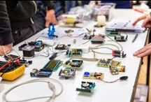 Makerspaces / Makerspaces