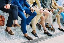 Calçados / Se inspire em fotos de calçados que deixarão seus pés mais estilosos.