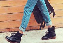 Outwears// My Style