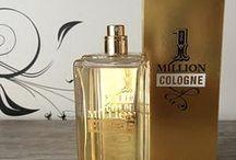 Perfumes / Confira algumas dicas de perfumes masculinos para todos os gostos.