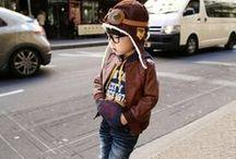 Fashion Kids / Pequenos que são mais estilosos que muitos adultos!