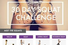 workout / Workout ideas for fit freak