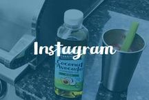 Instagram / Check out our instagram feed! Pin and follow to your heart's delight!
