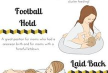 Breastfeeding Tips / Breastfeeding, Breastfeeding Tips, Breastfeeding Tricks