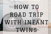 Raising Twins / Twins, raising twins, boy and girl twins, identical twins, twin nursery ideas, twin feeding, twin breastfeeding, twin sleep schedules, twin babywearing, twin toddlers, twins pregnancy annoucement
