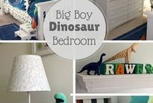 Toddler Bedrooms