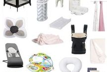 Baby Registry Ideas