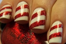 Nailsss / by Shelby Littlefield