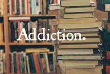 Bookworm! / I LOVE BOOKS! The Infernal Devices. The Mortal Instruments. Splintered. Tigers curse. Divergent. Harry Potter. The Hunger Games. The Maze Runner. Nevermore. The Selection. Maximum Ride.  / by mariah R