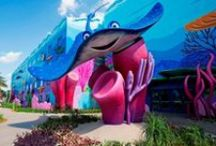 Disney World: Magic and Pixie Dust