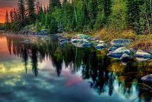 Stunning World / by Monica Garcia