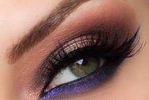 Makeup & Nails / by Anat