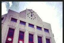 Art Deco in all its glory