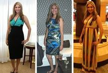 Frugal Fashion - Listen to Lena / Some of my best #FrugalFashion Moments