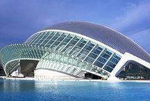 Architektur  I  architecture