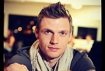 Nick Carter (and Bsb) Love / my first love, he still has my silly little heart after so many years, this man is totally worth melting for <3
