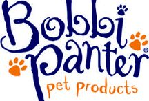 Bobbi Panter Pet Products / Bobbi Panter Pet Products-salt free, tear free and highly concentrated for 2x more washes per bottle.  Problem Solving Shampoos
