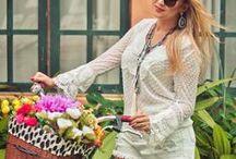 Florindo com a Primavera! / Looks inspirados na estação mais linda do ano! Cores, flores e muito amor! <3