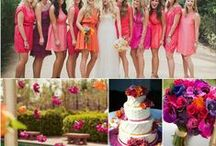 Wedding Colour Schemes / Wedding Colour Schemes created by A Hue For Two