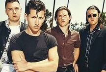 ✞ ARCTIC MONKEYS ✞ / I love you guys ! :*