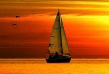 Velieri, navi, barche e tutto ciò che appartiene al mare / Barche velieri e tutto quello che viene dal mare...