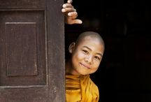 THAILAND / Amazing place on earth ... / by Dmytro Ruz