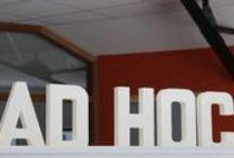Agence architecture intérieur Brest / Agence architecture d'intérieur Ad Hoc à #Brest