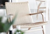 Chairs & Armchairs / Chairs, Armchairs and stools designs - seating options, designs, products and inspiration.