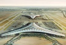 airport design & architecture
