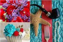 Disney Themed Weddings / Disney-inspired Wedding Themes