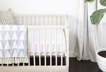 Kids Interiors / Interior Designs examples and Interior styling for a newborn, child and kids room / bedroom. Playful designs for creating a different, creative world for kids to grow in.