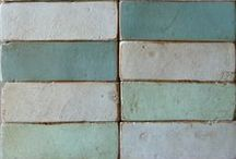 Tiles & Flooring / Tiles inspiration, ideas and tips. Colour palettes, materials and textures! Studying the tiles in all of their glory.