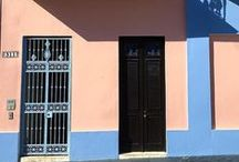 Old San Juan / Our First store is Located in Old San Juan, Puerto Rico.