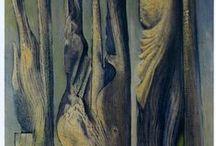 Art I Max Ernst
