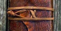 Leder I leather