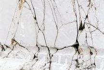 Marble & Stone / Studying the material's details. Inspiration, colour palettes, materials and textures!