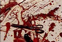 •Blood•