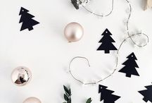 Give a Gift /  I'm dreaming of a vintage Christmas... complete with unique, cozy and delightful gifts for all. Ideas, inspiration and a lot of gift giving cheer!