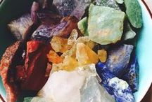 crystal/minerals