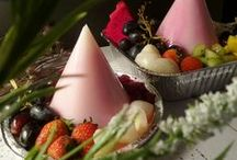 D'licious Puding Tumpeng