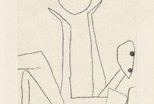 Art I Paul Klee
